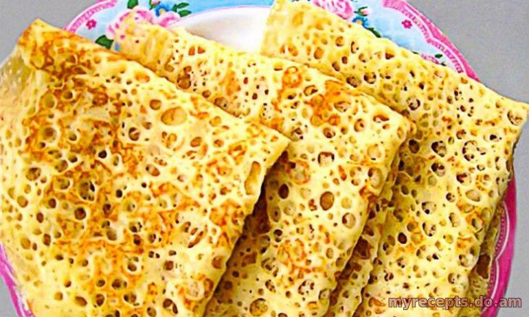 Вкусные блины рецепт фото пошагово